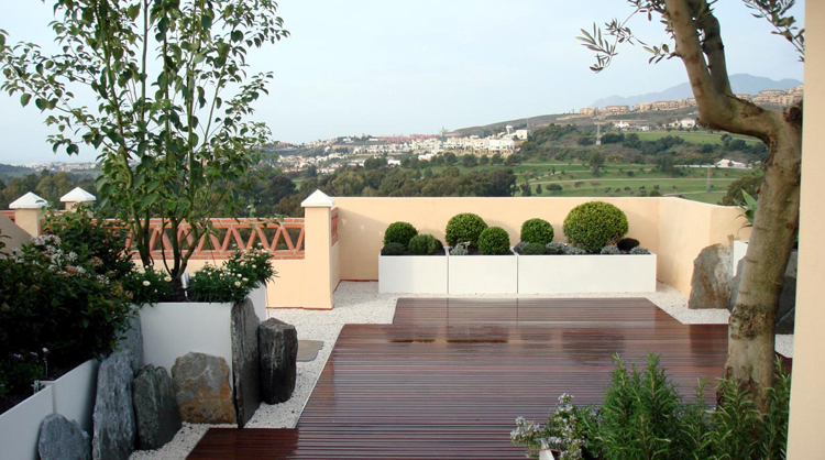 Ecovegetal solution multi fonction pour terrasse jardin for Accessoires de jardin