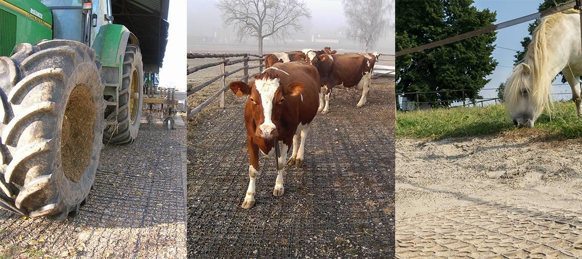 sols équestres - sols agricoles