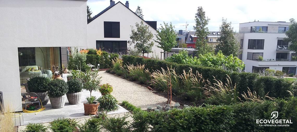 ecovegetal solution multi fonction pour terrasse jardin. Black Bedroom Furniture Sets. Home Design Ideas