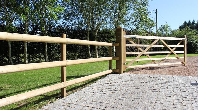clôture pour cheval: bien la choisir