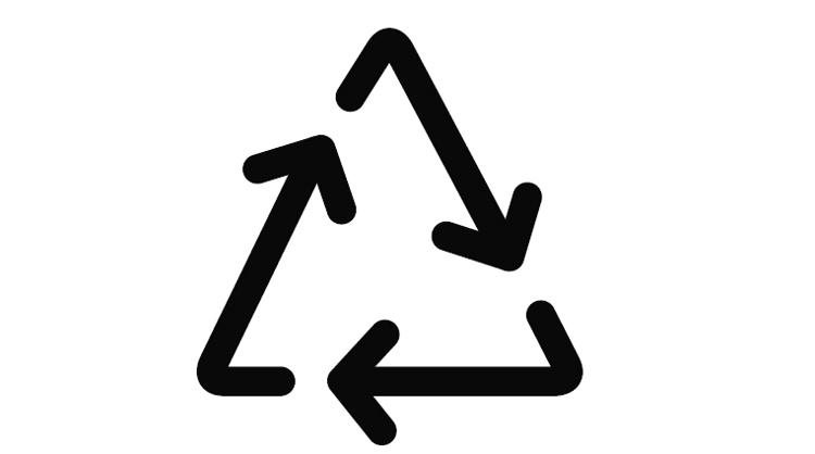Matériaux recyclés et recyclables