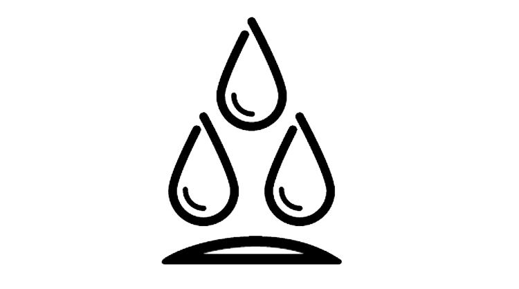 Infiltration des eaux pluviales