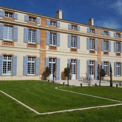 Château Drudas – DRUDAS (31)