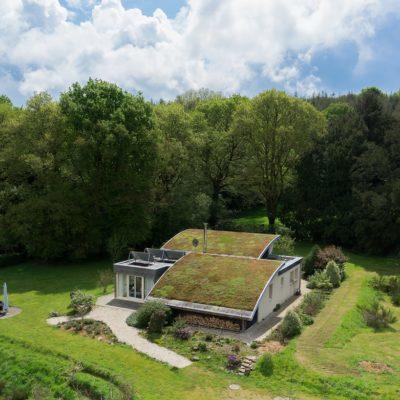 Ecovillage Cornan – PLOURAY