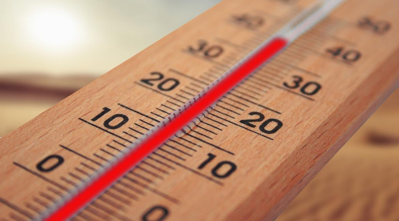 Définition de la canicule : phénomène de chaleurs extrêmes qui se reproduit souvent et s'accentue dans les villes