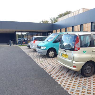Ecole Jean Nicolas – SAINT BRIEUC
