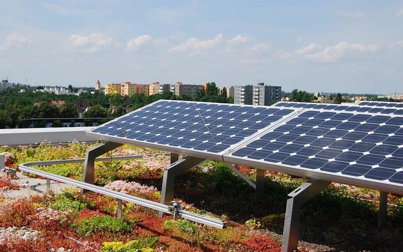 rendement panneaux photovoltaïques - système Héliovert
