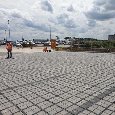 Parking Aéroport de Roissy