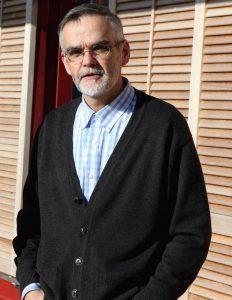 Patrice Bideau spécialiste enarchitecture bioclimatique